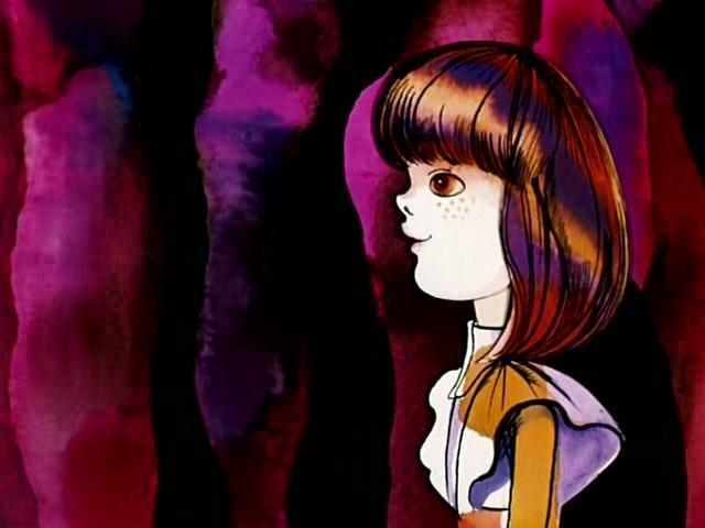 Алиса в Стране Чудес. 2. серия