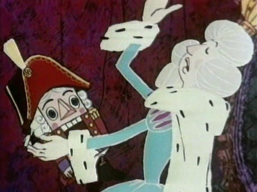 Щелкунчик (1973)