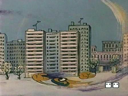 Берегите тепло (1986)