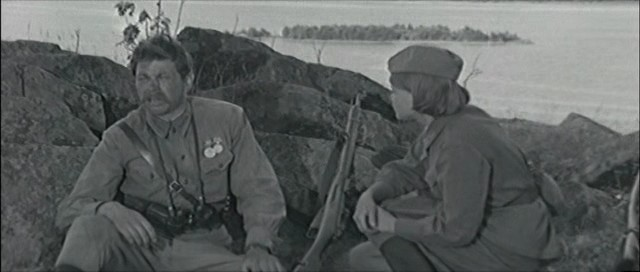 Фильм  А зори здесь тихие 1972  смотреть онлайн