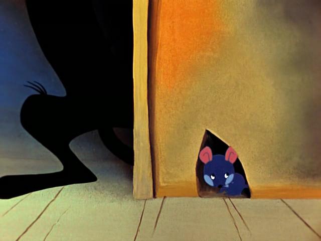 Котёнок по имени Гав 3 серия