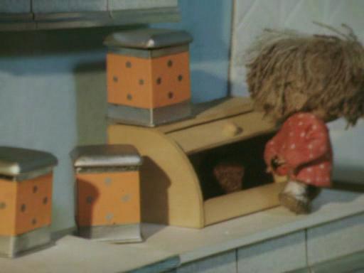 Домовёнок Кузя. 3. Сказка для Наташи